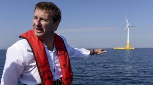 FRANCE-ENERGY-WIND-TURBINE-ENVIRONMENT-POLITICS